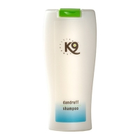 K9 Competition Dandruff Shampoo, 300ml (Anti Schuppen)