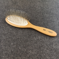 DOG 'N' POOCH Pin brush, klein