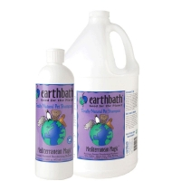 earthbath Mediterranean Magic Shampoo, 3,78l