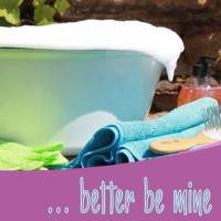 better be mine - die Überraschungskiste