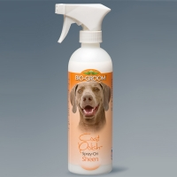 Bio Groom Coat polish spray- on Sheen, 355ml