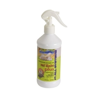 #1 All Systems Mat Blaster Plus, 473ml