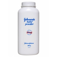 Johnson Baby Puder