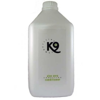 K9 Competition Aloe Vera Conditioner, 2.7l