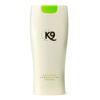 K9 Competition Aloe Vera Shampoo, 300ml