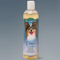 Bio Groom Protein Lanolin conditioning Shampoo, 355ml