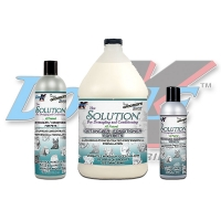 Double K Groomers Edge The Solution Conditioner, 473ml