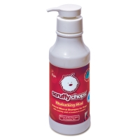 ScruffyChops rhubarking mad shampoo, 400ml