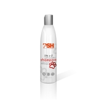 PSH Silk X2 mit Biotin Shampoo