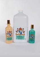 Crown Royale Biovite Shampoo No.3, Gallon